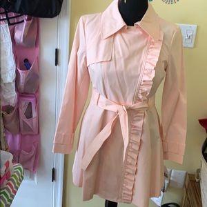 Adorable, light weight Jessica Simpson jacket, SzL